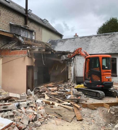 demolition abbeville